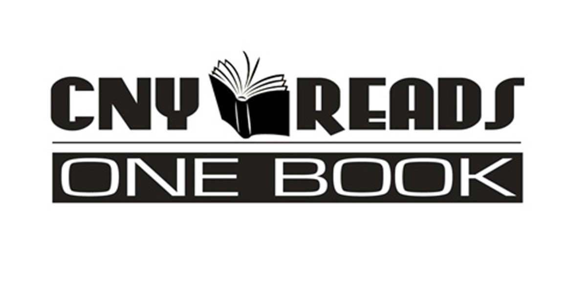 CNY Reads One Book 2016