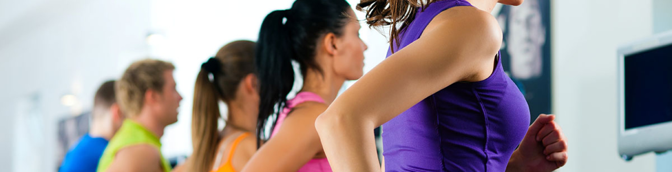 Add Energy to Your Gym Workouts