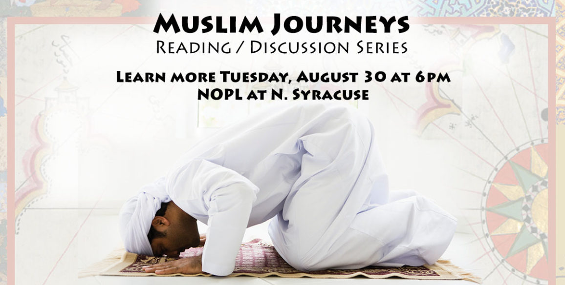 Muslim Journeys Reading & Discussion Series