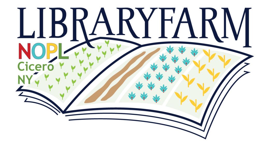 LibraryFarm Logo