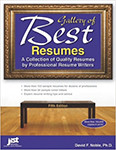 Gallery of Best Resumes