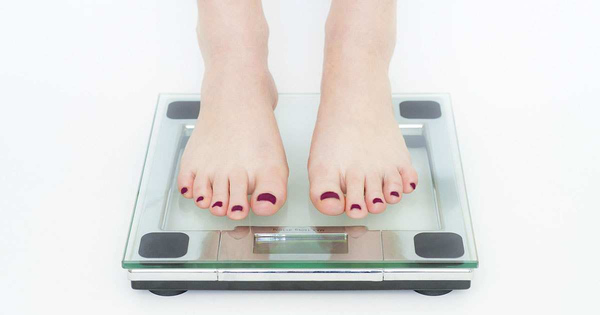 Weight Loss in Two Steps