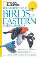 Field Guide to the Birds of Eastern and North America