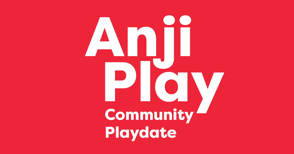 Anji Play Community Playdate
