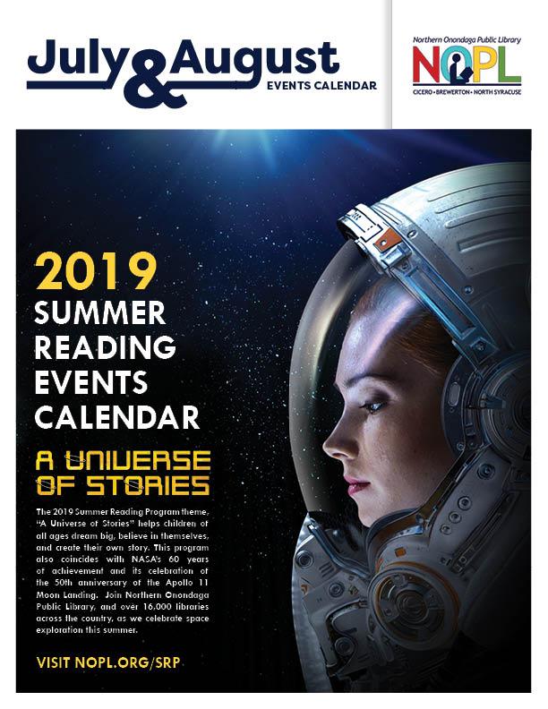 Syracuse Calendar.Calendar Of Events Nopl