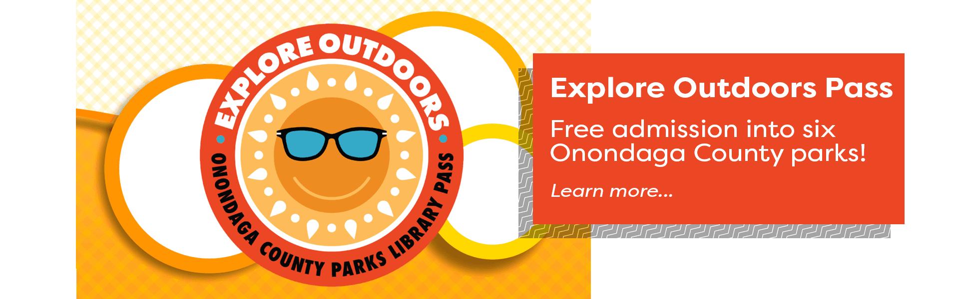 Onondaga County Explore Outdoors Pass