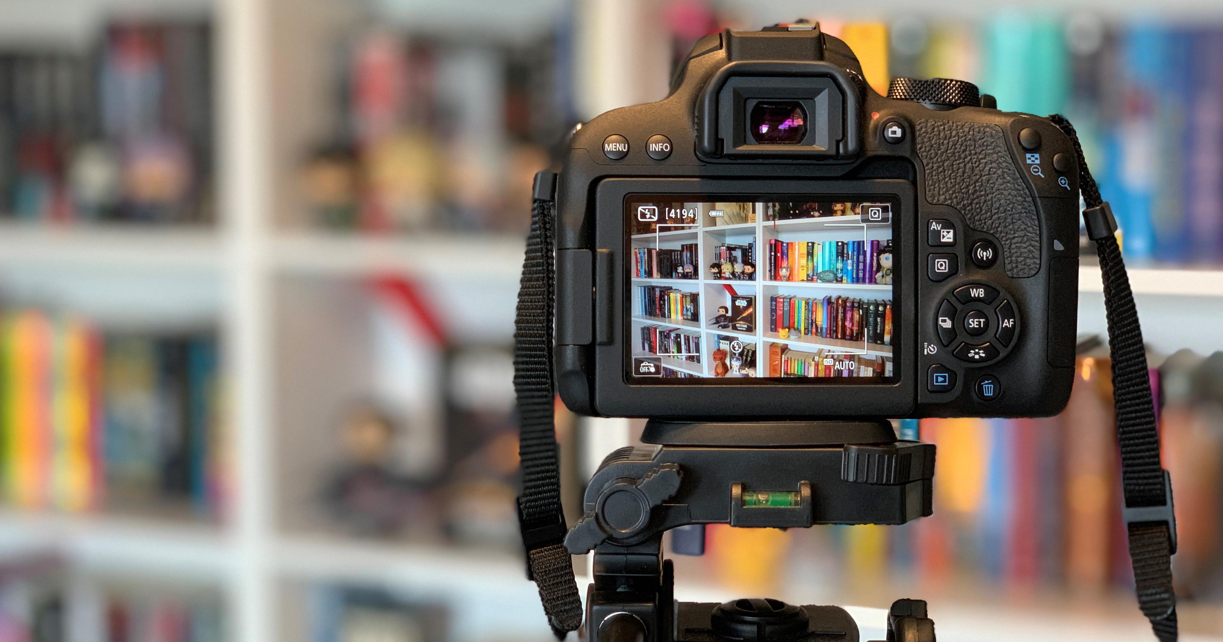 Inspiring Teen Readers with Bookstagram & BookTube