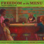 Freedom on the menu by Carole Weatherbird