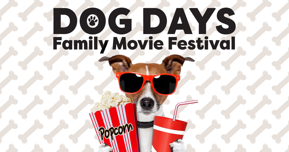 NOPL Cicero Hosts 'Dog Days' Movie Fest