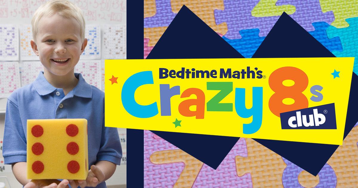 Crazy8s Math Club