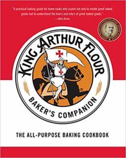 King Arthur Flour Baker's Companion