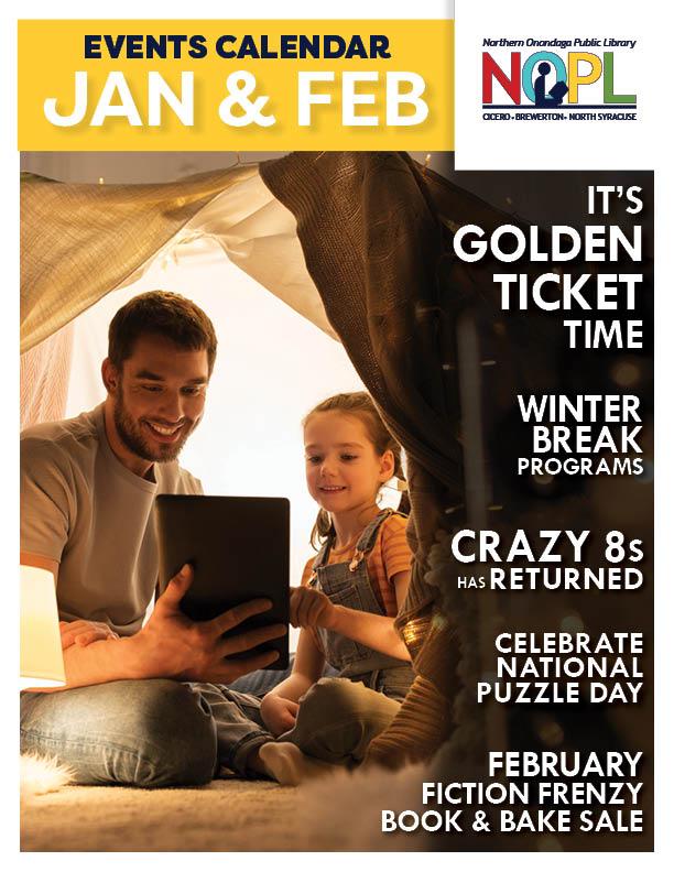 Jan Feb Print Calendar