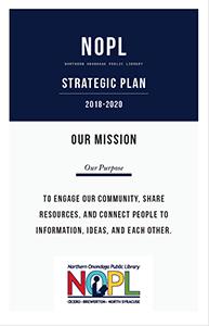 NOPL Strategic Plan