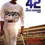 42 Movie Cover