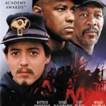 Glory Movie Cover